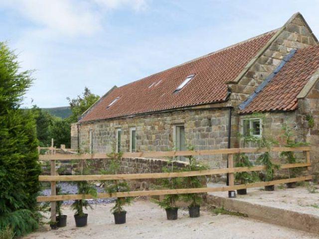 Horseshoe Cottage - 18060 - photo 1