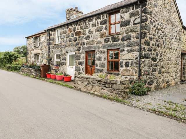 Minffordd Cottage - 2069 - photo 1