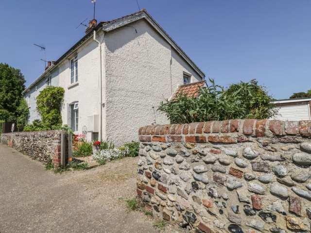 Megs Cottage photo 1
