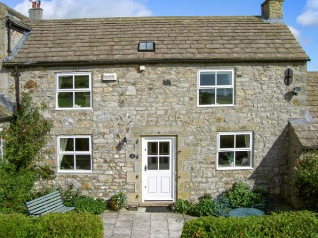 The Stone Byre - 21862 - photo 1