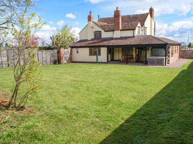 Brambles Cottage photo 1