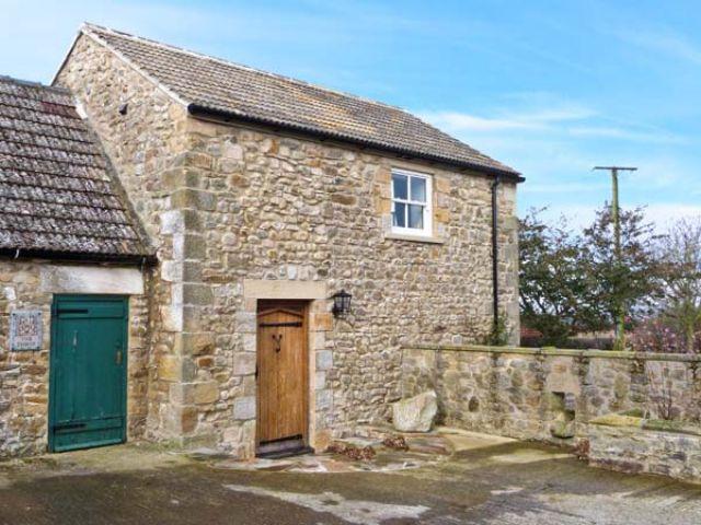 Stonetrough Barn - 22290 - photo 1