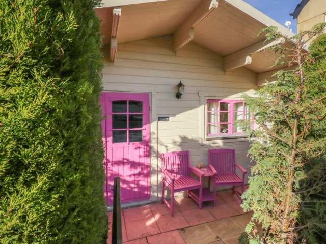 The Log Cabin - 22948 - photo 1