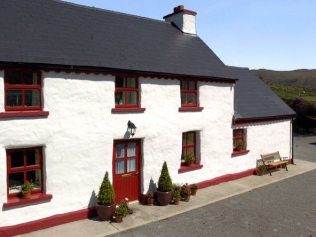 Fehanaugh Cottage - 2299 - photo 1