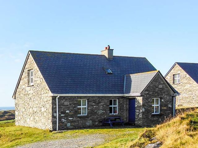 Lackaghmore Cottage photo 1