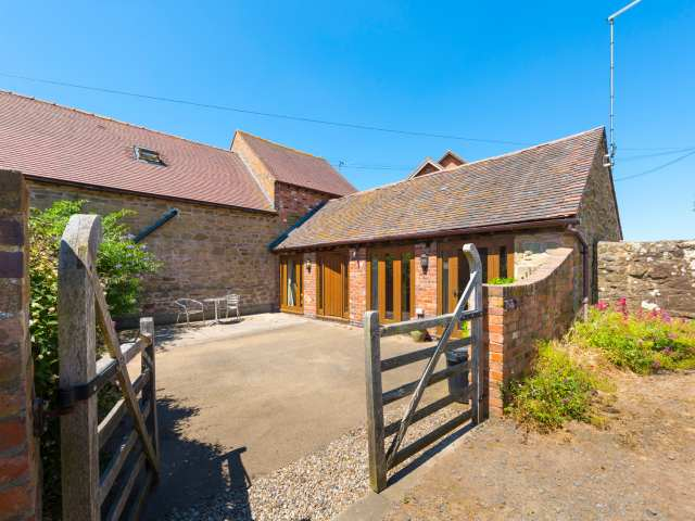 The Byre - 2476 - photo 1