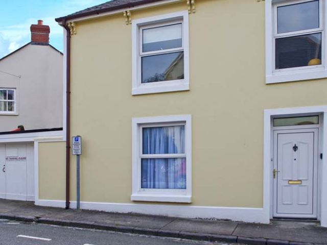 Barafundle House - 25109 - photo 1