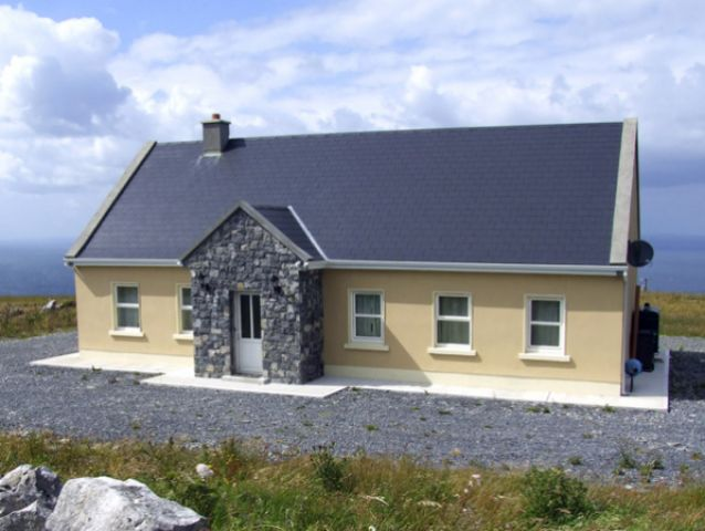View of the Burren - 2605 - photo 1