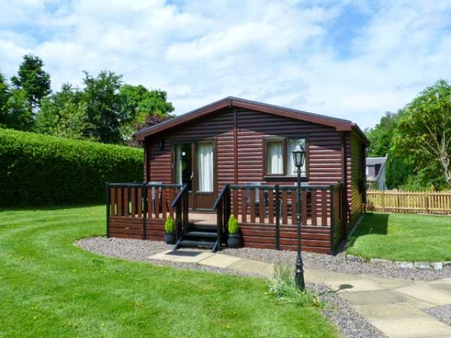 The Spinney Lodge - 26541 - photo 1