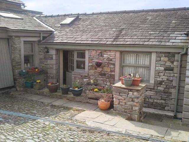 Courtyard Cottage - 26835 - photo 1