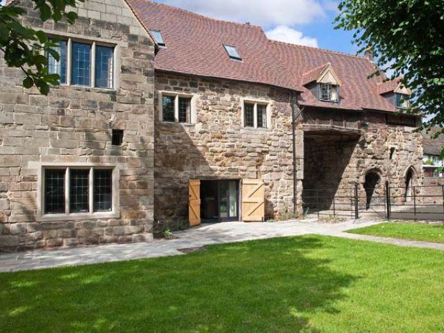 Gatehouse Croft - 27120 - photo 1
