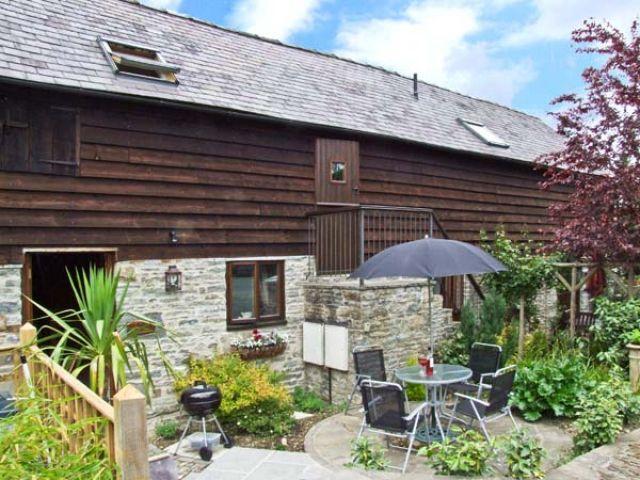 Groom Cottage - 27590 - photo 1