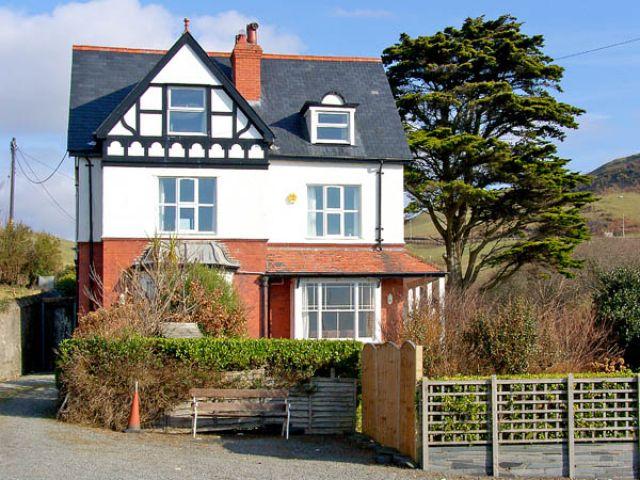 Brodawel House - 2839 - photo 1