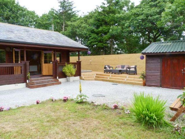 Gisburn Forest Lodge - 29079 - photo 1