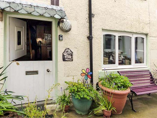 Benjamin's Cottage photo 1