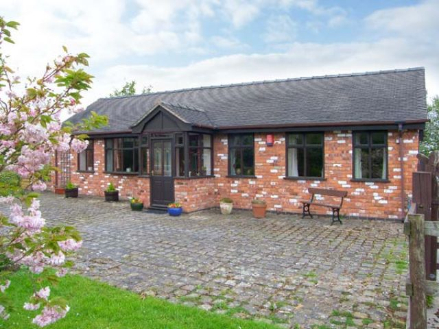 Molls Cottage - 30861 - photo 1