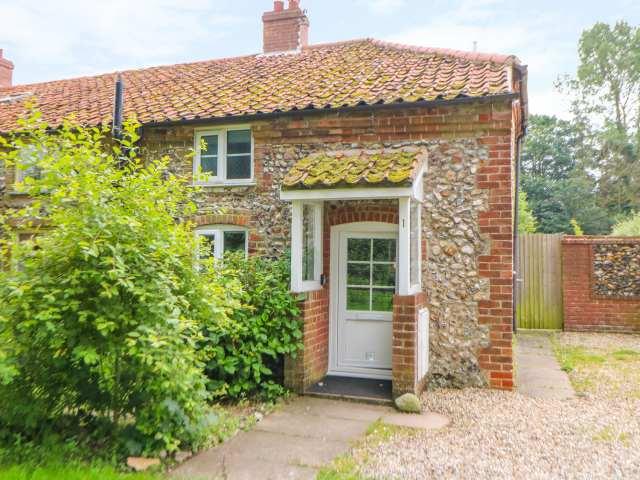 Broom Cottage - 31019 - photo 1