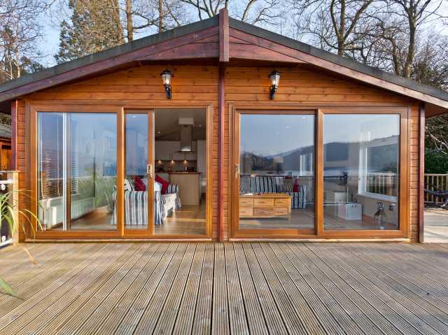 Lodge on the Lake - 31127 - photo 1