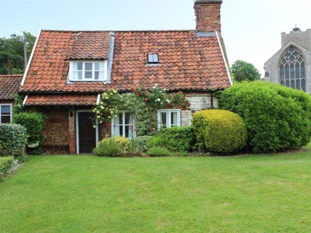 Briar Cottage - 31245 - photo 1