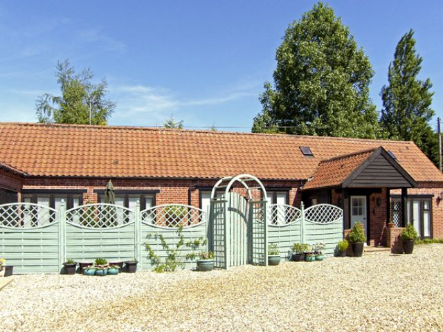 Stable Cottage - 3505 - photo 1
