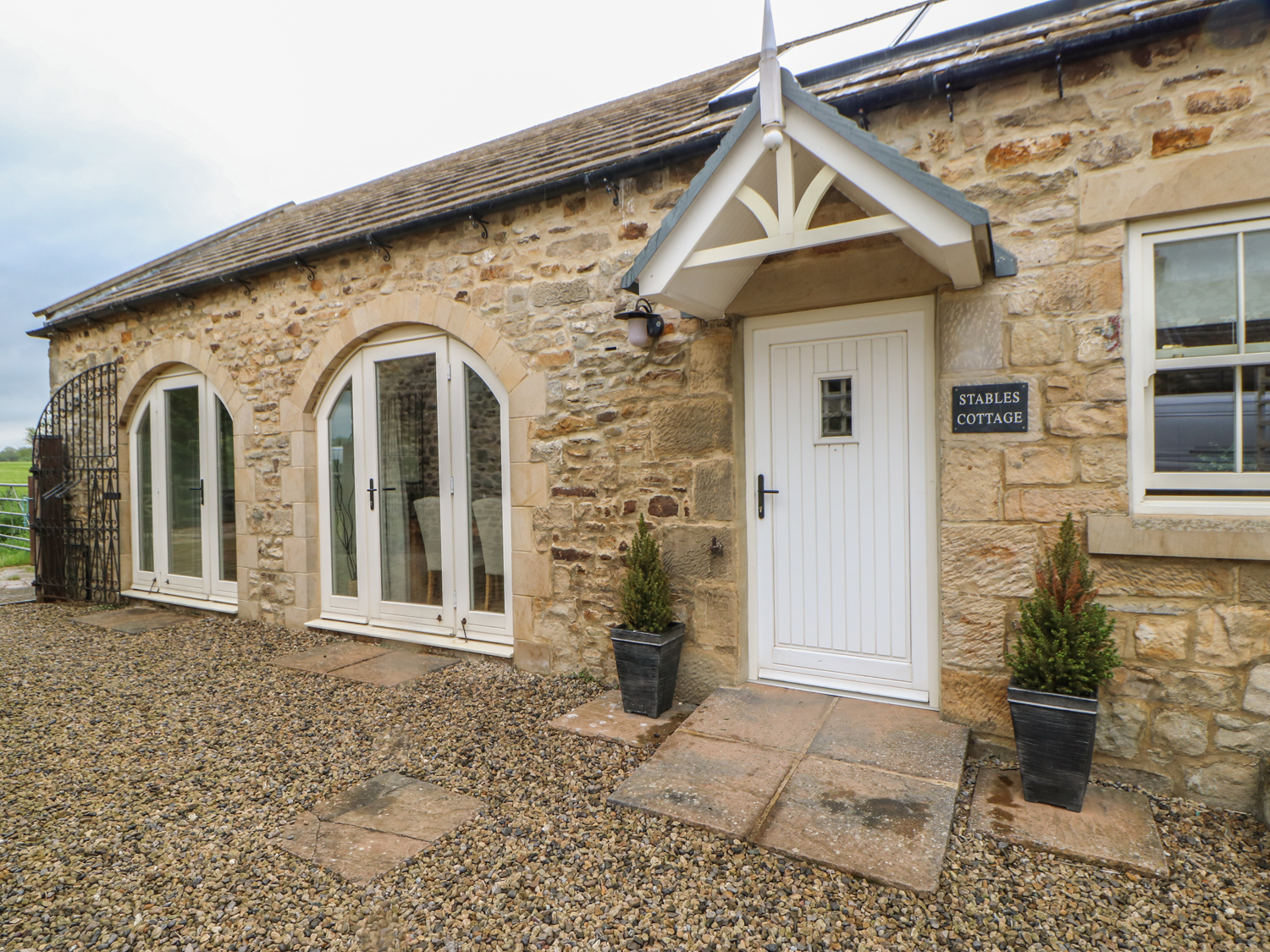 Stables Cottage - 3552 - photo 1