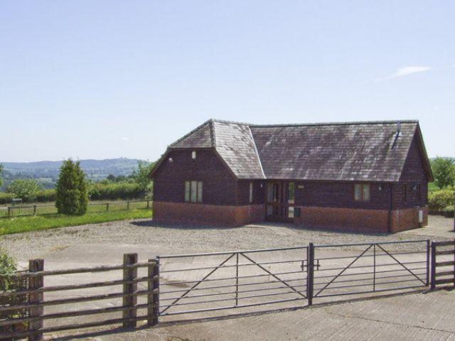 Hill Farm Cottage - 4115 - photo 1