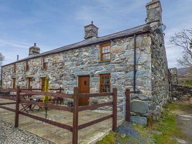 Cwm Yr Afon Cottage - 4166 - photo 1