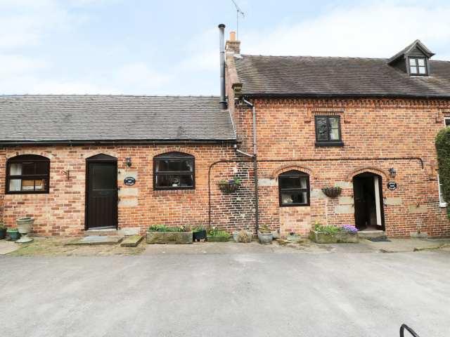 Church Farm Cottage - 4478 - photo 1