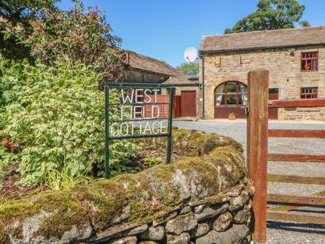 Westfield Cottage - 558 - photo 1