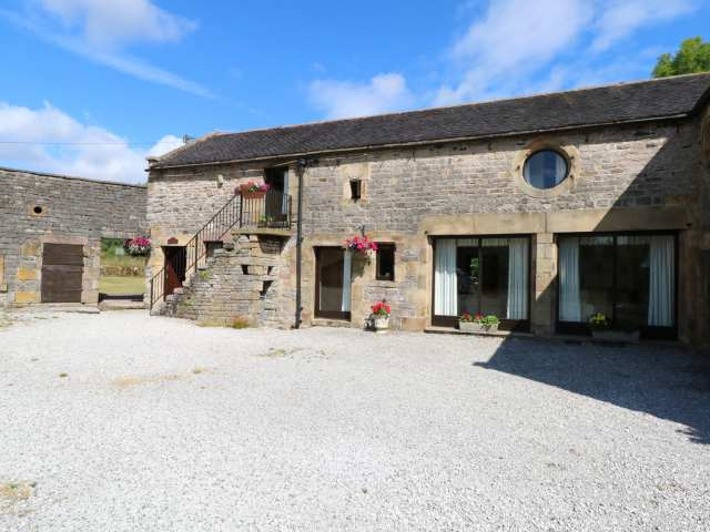 West Cawlow Barn - 632 - photo 1