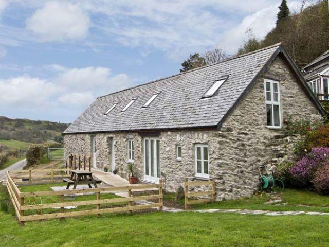 Bronnydd, Tyddyn Ysgubor - 6753 - photo 1