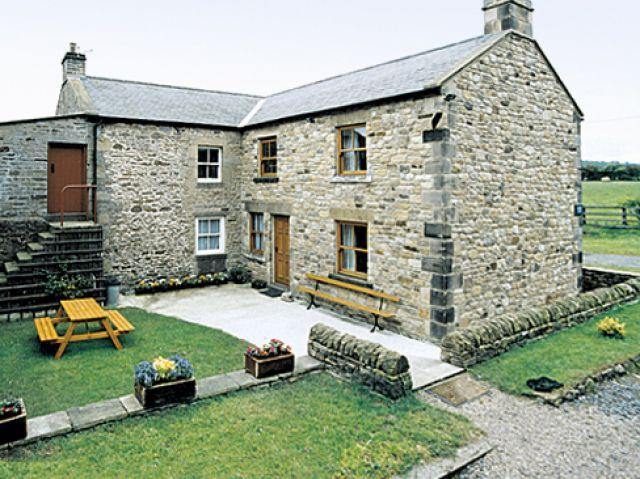 Moorgair Cottage - 705 - photo 1