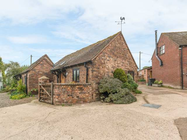 The Byre - 8401 - photo 1
