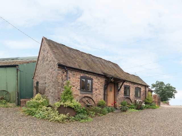 Rickyard Cottage - 8402 - photo 1
