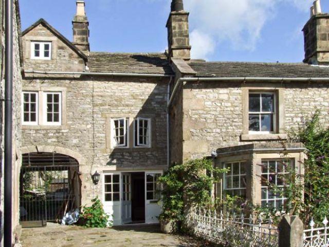 Turret Cottage photo 1