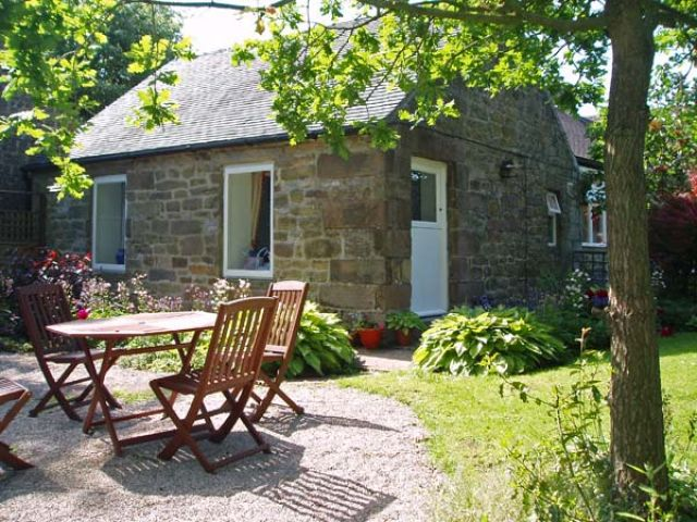 Barn Croft Cottage photo 1