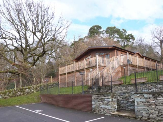 High View Lodge photo 1