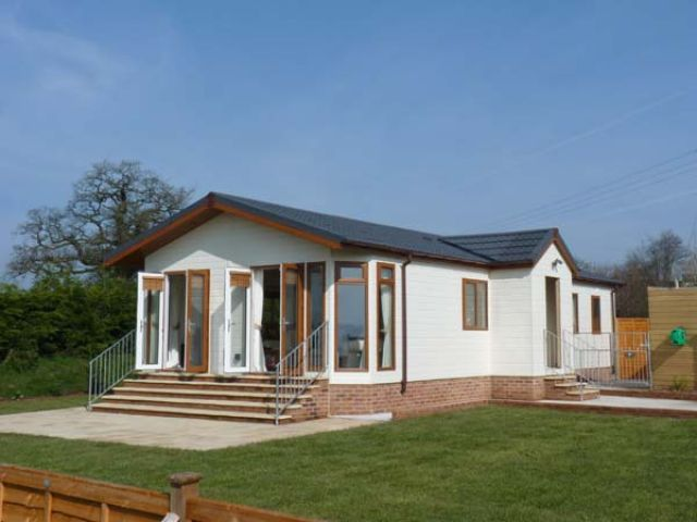 Elworthy Lodge - 906446 - photo 1