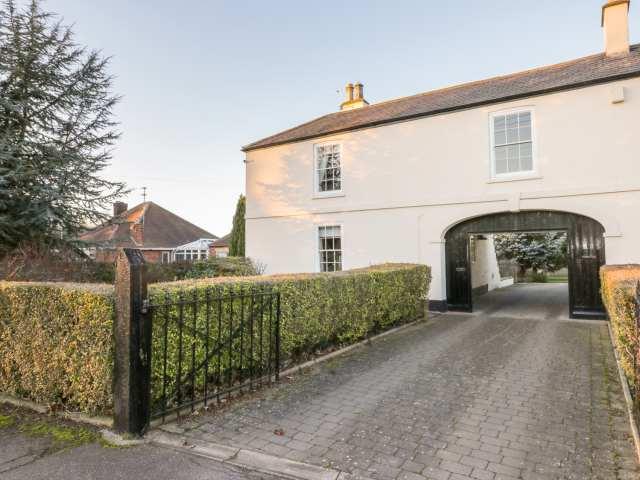 Pelham House Cottage photo 1