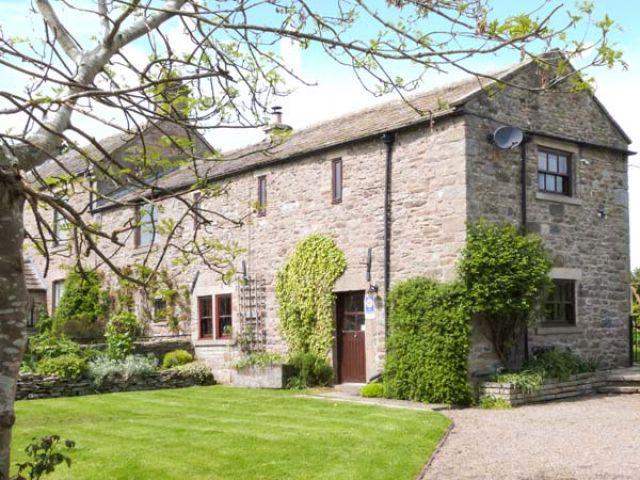 Whitbridge Cottage - 912110 - photo 1