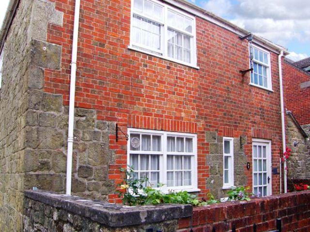 Sloe Cottage photo 1