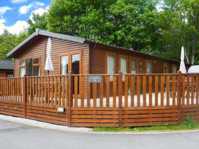 Leaside Lodge photo 1