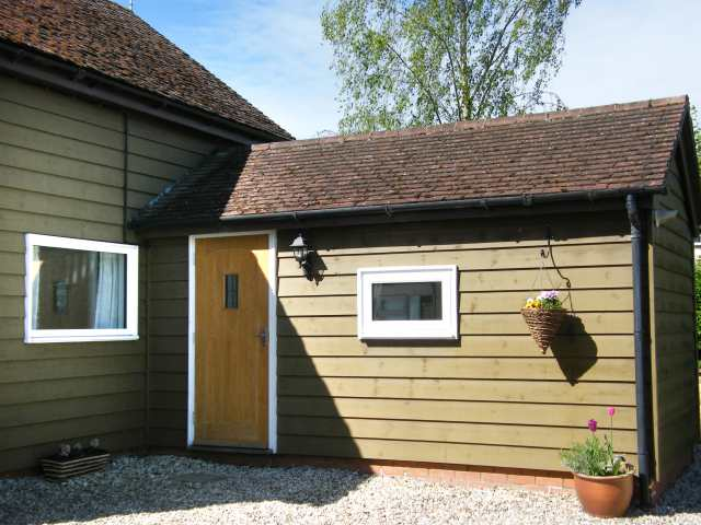 Painter's Cottage photo 1