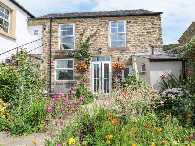 Garden Cottage - 916039 - photo 1