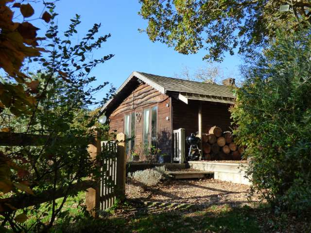Woodmancote Lodge - 916403 - photo 1