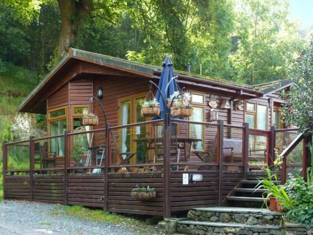 Dickens Lodge photo 1