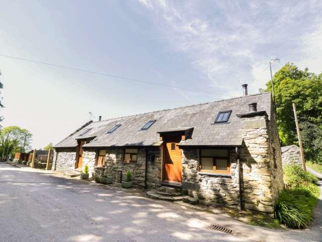 Hendoll Cottage 1 - 916895 - photo 1