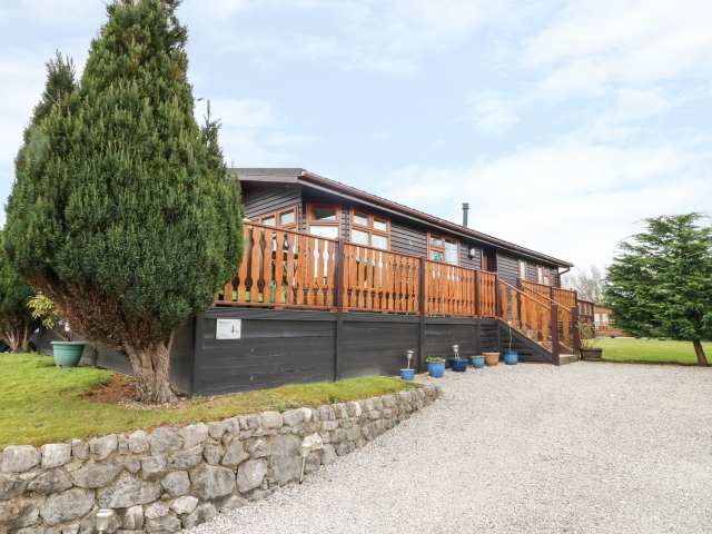 Mallard Lodge - 917617 - photo 1