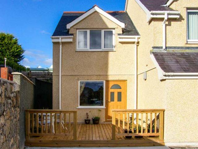 Bryn Y Don Cottage - 917838 - photo 1
