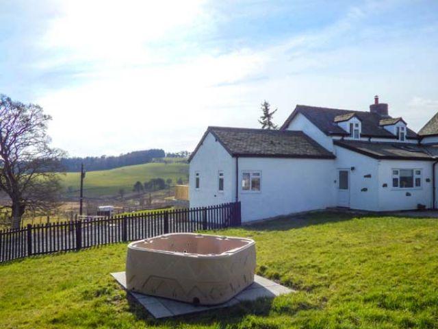 Camnant Cottage - 918687 - photo 1